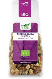 Morwa Bia�a Suszona Bio 100 G - Bio Planet