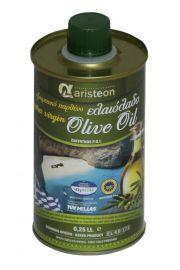 Oliwa z oliwek z pierwszego tłoczenia Extra Virgin 250ml