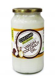 Olej Kokosowy Virgin Bio 1 L - Cocomi