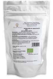 Spirulina Bio 100 G (200 Sztuk) Tabletki - Bogutyn Młyn