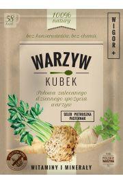 Warzyw kubek - Wigor