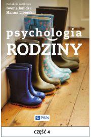 Psychologia rodziny. Część IV