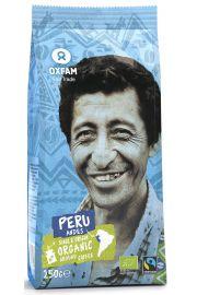 Kawa Mielona Aymara Arabica Peru Fair Trade Bio 250 G - Oxfam