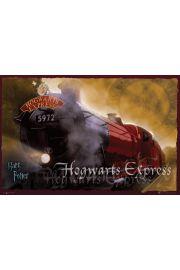 Harry Potter - Hogwarts Express - plakat
