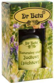 Olejek Jodłowy (pichtowy) - naturalny eteryczny