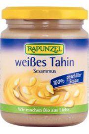 Tahina Biała Z Sezamu Łuszczonego Bio 250 G - Rapunzel
