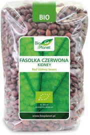 Fasolka Czerwona Kidney Bio 1 Kg - Bio Planet