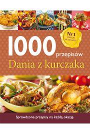 1000 przepis�w. Dania z kurczaka