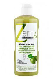 Naturalne mydło do czyszczenia różnych powierzchni ZERO