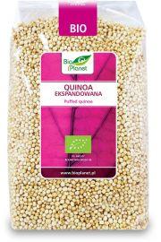 Quinoa Ekspandowana Bio 150 G - Bio Planet