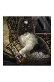 Zegary Lisa Parker - Kot