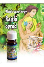 Olejek zapachowy - RAJSKI OGRÓD