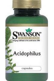 Acidophilus 250 kaps. SWANSON