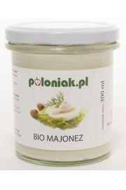 Majonez Jajeczny Bio 300 Ml - Poloniak