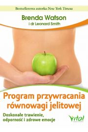 Program przywracania r�wnowagi jelitowej