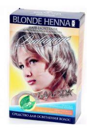 Henna rozjaśniająca na włosy Baleyage FIT Fitocosmetic