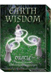 Earth Wisdom Oracle, Wyrocznia Mądrość Ziemi