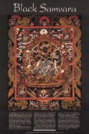 Indie The Black Samwara - plakat