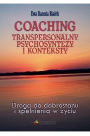 Coaching transpersonalny psychosyntezy