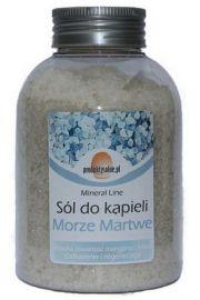 Sól kąpielowa z Morza Martwego 600g