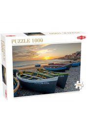 Puzzle Morocco 1000