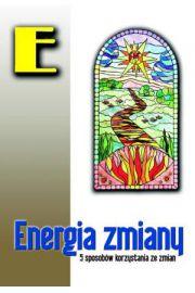 Energia zmiany - Mariusz Włoczysiak