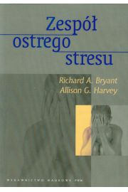 Zesp� ostrego stresu