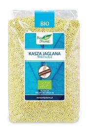 Kasza Jaglana Bio 1 Kg - Bio Planet