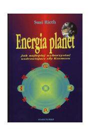 Energia planet - Susi Rieth