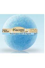 Kula do kąpieli zapach Grecji NACOMI