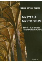 Mysteria Mysticorum