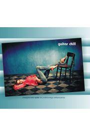 Guitar chill CD - Mateusz Jarosz