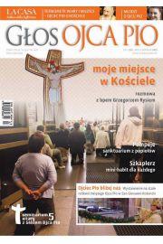Głos Ojca Pio nr 4 (82) lipiec/sierpień 2013