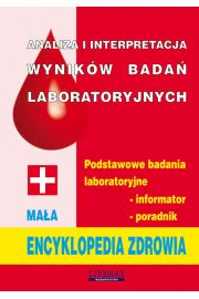 Analiza i interpretacja wyników badań laborator.