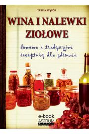 Wina i nalewki zio�owe