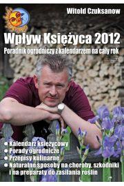 Wpływ Księżyca 2012 - Czuksanow Witold