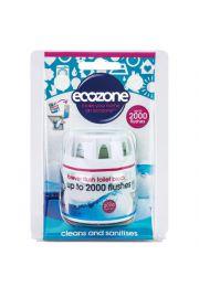 Odświeżacz do toalety na 2000 użyć Ecozone