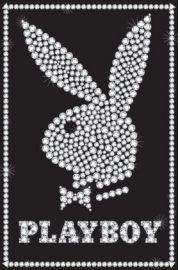 Playboy - Diamenty - plakat