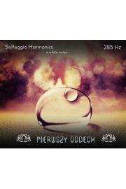 Pierwszy oddech 285 Hz - Solfeggio Harmonics