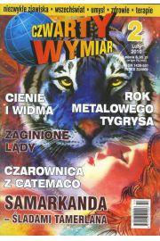 Czwarty Wymiar 02/2010