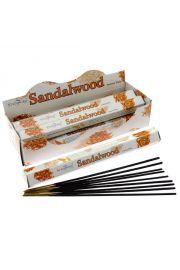 Kadzidełka  Stamford Premium  -  Drzewo sandałowe