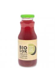 Sok Jabłkowo - Porzeczkowy Bio 250 Ml - Owocowe Smaki