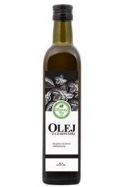 Olej z czarnuszki 250 ml