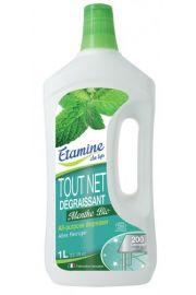 Etamine du Lys, Uniwersalny koncentrat do mycia i odt�uszczania wszystkich powierzchni organiczna mi�ta, 1 L