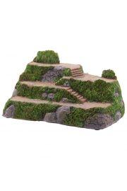 Walijski Smok Mini Figurki z Wystawą