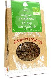 Przyprawa Do Zup Warzywnych Bio 40 G - Dary Natury