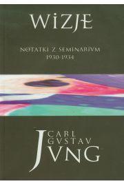 Wizje. Notatki z seminarium 1930-1934. Tom 2