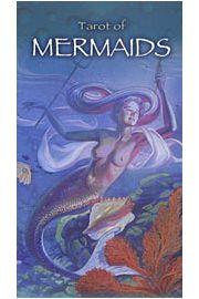 Tarot Syren - Tarot of Mermaids