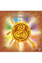 Świat energii - muzyka energetyczna
