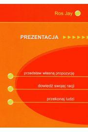 Prezentacja /Zysk/ - Jay Ros